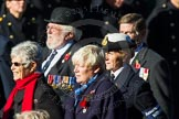 Remembrance Sunday Cenotaph March Past 2013: E30 - Association of WRENS.. Press stand opposite the Foreign Office building, Whitehall, London SW1, London, Greater London, United Kingdom, on 10 November 2013 at 11:48, image #619