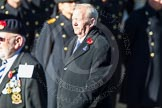 Remembrance Sunday Cenotaph March Past 2013: E33 - Royal Naval Medical Branch Ratings & Sick Berth Staff Association.. Press stand opposite the Foreign Office building, Whitehall, London SW1, London, Greater London, United Kingdom, on 10 November 2013 at 11:48, image #639