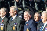 Remembrance Sunday Cenotaph March Past 2013: E40 - Association of Royal Yachtsmen.. Press stand opposite the Foreign Office building, Whitehall, London SW1, London, Greater London, United Kingdom, on 10 November 2013 at 11:49, image #696