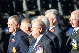 Remembrance Sunday Cenotaph March Past 2013: E40 - Association of Royal Yachtsmen.. Press stand opposite the Foreign Office building, Whitehall, London SW1, London, Greater London, United Kingdom, on 10 November 2013 at 11:49, image #697