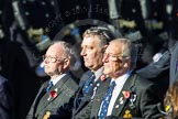 Remembrance Sunday Cenotaph March Past 2013: E40 - Association of Royal Yachtsmen.. Press stand opposite the Foreign Office building, Whitehall, London SW1, London, Greater London, United Kingdom, on 10 November 2013 at 11:49, image #703