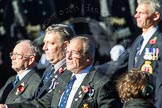 Remembrance Sunday Cenotaph March Past 2013: E40 - Association of Royal Yachtsmen.. Press stand opposite the Foreign Office building, Whitehall, London SW1, London, Greater London, United Kingdom, on 10 November 2013 at 11:49, image #704