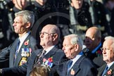 Remembrance Sunday Cenotaph March Past 2013: E40 - Association of Royal Yachtsmen.. Press stand opposite the Foreign Office building, Whitehall, London SW1, London, Greater London, United Kingdom, on 10 November 2013 at 11:49, image #706