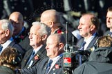 Remembrance Sunday Cenotaph March Past 2013: E40 - Association of Royal Yachtsmen.. Press stand opposite the Foreign Office building, Whitehall, London SW1, London, Greater London, United Kingdom, on 10 November 2013 at 11:49, image #707