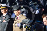 Remembrance Sunday Cenotaph March Past 2013: E40 - Association of Royal Yachtsmen.. Press stand opposite the Foreign Office building, Whitehall, London SW1, London, Greater London, United Kingdom, on 10 November 2013 at 11:49, image #715
