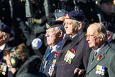 Remembrance Sunday Cenotaph March Past 2013: E40 - Association of Royal Yachtsmen.. Press stand opposite the Foreign Office building, Whitehall, London SW1, London, Greater London, United Kingdom, on 10 November 2013 at 11:49, image #720