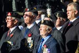Remembrance Sunday Cenotaph March Past 2013: E40 - Association of Royal Yachtsmen.. Press stand opposite the Foreign Office building, Whitehall, London SW1, London, Greater London, United Kingdom, on 10 November 2013 at 11:49, image #722