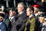 Remembrance Sunday Cenotaph March Past 2013: E40 - Association of Royal Yachtsmen.. Press stand opposite the Foreign Office building, Whitehall, London SW1, London, Greater London, United Kingdom, on 10 November 2013 at 11:49, image #723