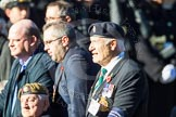 Remembrance Sunday Cenotaph March Past 2013: F2 - National Malaya & Borneo Veterans Association.. Press stand opposite the Foreign Office building, Whitehall, London SW1, London, Greater London, United Kingdom, on 10 November 2013 at 11:50, image #746