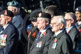 Remembrance Sunday Cenotaph March Past 2013: F2 - National Malaya & Borneo Veterans Association.. Press stand opposite the Foreign Office building, Whitehall, London SW1, London, Greater London, United Kingdom, on 10 November 2013 at 11:50, image #748