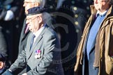 Remembrance Sunday Cenotaph March Past 2013: F3 - Normandy Veterans Association.. Press stand opposite the Foreign Office building, Whitehall, London SW1, London, Greater London, United Kingdom, on 10 November 2013 at 11:50, image #758