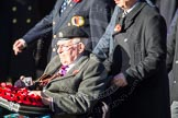 Remembrance Sunday Cenotaph March Past 2013: F4 - National Service Veterans Alliance.. Press stand opposite the Foreign Office building, Whitehall, London SW1, London, Greater London, United Kingdom, on 10 November 2013 at 11:50, image #763