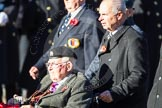 Remembrance Sunday Cenotaph March Past 2013: F4 - National Service Veterans Alliance.. Press stand opposite the Foreign Office building, Whitehall, London SW1, London, Greater London, United Kingdom, on 10 November 2013 at 11:50, image #764