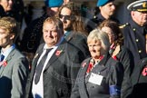 Remembrance Sunday Cenotaph March Past 2013: F6 - Monte Cassino Society.. Press stand opposite the Foreign Office building, Whitehall, London SW1, London, Greater London, United Kingdom, on 10 November 2013 at 11:50, image #781