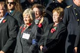 Remembrance Sunday Cenotaph March Past 2013: F6 - Monte Cassino Society.. Press stand opposite the Foreign Office building, Whitehall, London SW1, London, Greater London, United Kingdom, on 10 November 2013 at 11:50, image #782