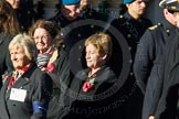 Remembrance Sunday Cenotaph March Past 2013: F6 - Monte Cassino Society.. Press stand opposite the Foreign Office building, Whitehall, London SW1, London, Greater London, United Kingdom, on 10 November 2013 at 11:50, image #783