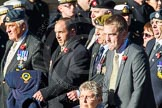 Remembrance Sunday Cenotaph March Past 2013: F16 - Aden Veterans Association.. Press stand opposite the Foreign Office building, Whitehall, London SW1, London, Greater London, United Kingdom, on 10 November 2013 at 11:52, image #883