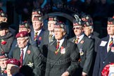 Remembrance Sunday Cenotaph March Past 2013: A19 - Royal Scots Regimental Association.. Press stand opposite the Foreign Office building, Whitehall, London SW1, London, Greater London, United Kingdom, on 10 November 2013 at 11:57, image #1185