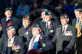 Remembrance Sunday Cenotaph March Past 2013: A22 - Gordon Highlanders Association.. Press stand opposite the Foreign Office building, Whitehall, London SW1, London, Greater London, United Kingdom, on 10 November 2013 at 11:57, image #1220