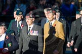 Remembrance Sunday Cenotaph March Past 2013: A22 - Gordon Highlanders Association.. Press stand opposite the Foreign Office building, Whitehall, London SW1, London, Greater London, United Kingdom, on 10 November 2013 at 11:57, image #1221
