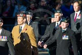 Remembrance Sunday Cenotaph March Past 2013: A22 - Gordon Highlanders Association.. Press stand opposite the Foreign Office building, Whitehall, London SW1, London, Greater London, United Kingdom, on 10 November 2013 at 11:57, image #1222