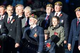 Remembrance Sunday Cenotaph March Past 2013: A25 - Grenadier Guards Association.. Press stand opposite the Foreign Office building, Whitehall, London SW1, London, Greater London, United Kingdom, on 10 November 2013 at 11:58, image #1232