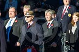 Remembrance Sunday Cenotaph March Past 2013: A26 - Coldstream Guards Association.. Press stand opposite the Foreign Office building, Whitehall, London SW1, London, Greater London, United Kingdom, on 10 November 2013 at 11:58, image #1237