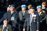 Remembrance Sunday Cenotaph March Past 2013: A30 - Princess of Wales's Royal Regiment.. Press stand opposite the Foreign Office building, Whitehall, London SW1, London, Greater London, United Kingdom, on 10 November 2013 at 11:58, image #1269