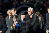 Remembrance Sunday Cenotaph March Past 2013: A33 - Royal Sussex Regimental Association.. Press stand opposite the Foreign Office building, Whitehall, London SW1, London, Greater London, United Kingdom, on 10 November 2013 at 11:58, image #1289