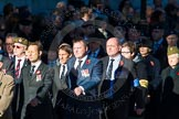 Remembrance Sunday Cenotaph March Past 2013: B16 - 656 Squadron Association.. Press stand opposite the Foreign Office building, Whitehall, London SW1, London, Greater London, United Kingdom, on 10 November 2013 at 12:01, image #1431