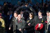 Remembrance Sunday Cenotaph March Past 2013: B20 - Royal Engineers Association.. Press stand opposite the Foreign Office building, Whitehall, London SW1, London, Greater London, United Kingdom, on 10 November 2013 at 12:01, image #1455