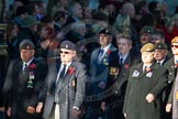 Remembrance Sunday Cenotaph March Past 2013: B29 - Royal Pioneer Corps Association.. Press stand opposite the Foreign Office building, Whitehall, London SW1, London, Greater London, United Kingdom, on 10 November 2013 at 12:03, image #1554