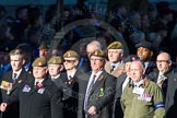Remembrance Sunday Cenotaph March Past 2013: B29 - Royal Pioneer Corps Association.. Press stand opposite the Foreign Office building, Whitehall, London SW1, London, Greater London, United Kingdom, on 10 November 2013 at 12:03, image #1557