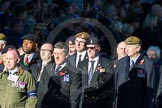Remembrance Sunday Cenotaph March Past 2013: B29 - Royal Pioneer Corps Association.. Press stand opposite the Foreign Office building, Whitehall, London SW1, London, Greater London, United Kingdom, on 10 November 2013 at 12:03, image #1559