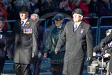 Remembrance Sunday Cenotaph March Past 2013: C1 - Royal Air Forces Association.. Press stand opposite the Foreign Office building, Whitehall, London SW1, London, Greater London, United Kingdom, on 10 November 2013 at 12:05, image #1647