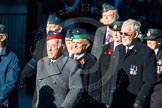 Remembrance Sunday Cenotaph March Past 2013: C4 - Federation of Royal Air Force Apprentice & Boy Entrant Associations.. Press stand opposite the Foreign Office building, Whitehall, London SW1, London, Greater London, United Kingdom, on 10 November 2013 at 12:06, image #1711