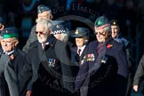 Remembrance Sunday Cenotaph March Past 2013: C4 - Federation of Royal Air Force Apprentice & Boy Entrant Associations.. Press stand opposite the Foreign Office building, Whitehall, London SW1, London, Greater London, United Kingdom, on 10 November 2013 at 12:06, image #1712