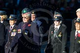 Remembrance Sunday Cenotaph March Past 2013: C4 - Federation of Royal Air Force Apprentice & Boy Entrant Associations.. Press stand opposite the Foreign Office building, Whitehall, London SW1, London, Greater London, United Kingdom, on 10 November 2013 at 12:06, image #1713