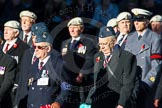 Remembrance Sunday Cenotaph March Past 2013: C5 - Royal Air Force Air Loadmasters Association.. Press stand opposite the Foreign Office building, Whitehall, London SW1, London, Greater London, United Kingdom, on 10 November 2013 at 12:06, image #1716