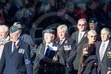 Remembrance Sunday Cenotaph March Past 2013: C12 - 6 Squadron (Royal Air Force) Association.. Press stand opposite the Foreign Office building, Whitehall, London SW1, London, Greater London, United Kingdom, on 10 November 2013 at 12:07, image #1785