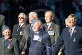Remembrance Sunday Cenotaph March Past 2013: C23 - Coastal Command & Maritime Air Association.. Press stand opposite the Foreign Office building, Whitehall, London SW1, London, Greater London, United Kingdom, on 10 November 2013 at 12:09, image #1847