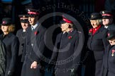 Remembrance Sunday Cenotaph March Past 2013: M7 - Salvation Army.. Press stand opposite the Foreign Office building, Whitehall, London SW1, London, Greater London, United Kingdom, on 10 November 2013 at 12:10, image #1921