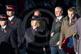 Remembrance Sunday Cenotaph March Past 2013: M7 - Salvation Army.. Press stand opposite the Foreign Office building, Whitehall, London SW1, London, Greater London, United Kingdom, on 10 November 2013 at 12:10, image #1930