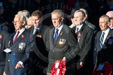 Remembrance Sunday Cenotaph March Past 2013: M12 - National Association of Retired Police Officers.. Press stand opposite the Foreign Office building, Whitehall, London SW1, London, Greater London, United Kingdom, on 10 November 2013 at 12:10, image #1946
