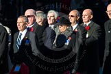 Remembrance Sunday Cenotaph March Past 2013: M12 - National Association of Retired Police Officers.. Press stand opposite the Foreign Office building, Whitehall, London SW1, London, Greater London, United Kingdom, on 10 November 2013 at 12:10, image #1950