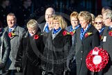 Remembrance Sunday Cenotaph March Past 2013: M27 - PDSA.. Press stand opposite the Foreign Office building, Whitehall, London SW1, London, Greater London, United Kingdom, on 10 November 2013 at 12:12, image #2086