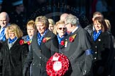 Remembrance Sunday Cenotaph March Past 2013: M27 - PDSA.. Press stand opposite the Foreign Office building, Whitehall, London SW1, London, Greater London, United Kingdom, on 10 November 2013 at 12:12, image #2087