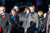 Remembrance Sunday Cenotaph March Past 2013: M27 - PDSA.. Press stand opposite the Foreign Office building, Whitehall, London SW1, London, Greater London, United Kingdom, on 10 November 2013 at 12:12, image #2089