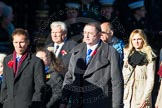 Remembrance Sunday Cenotaph March Past 2013: M27 - PDSA.. Press stand opposite the Foreign Office building, Whitehall, London SW1, London, Greater London, United Kingdom, on 10 November 2013 at 12:12, image #2095