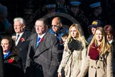 Remembrance Sunday Cenotaph March Past 2013: M27 - PDSA.. Press stand opposite the Foreign Office building, Whitehall, London SW1, London, Greater London, United Kingdom, on 10 November 2013 at 12:12, image #2096